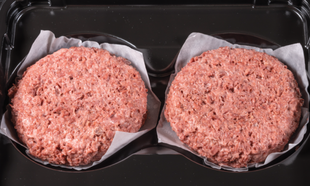 Fake meat may soon be on our shelves