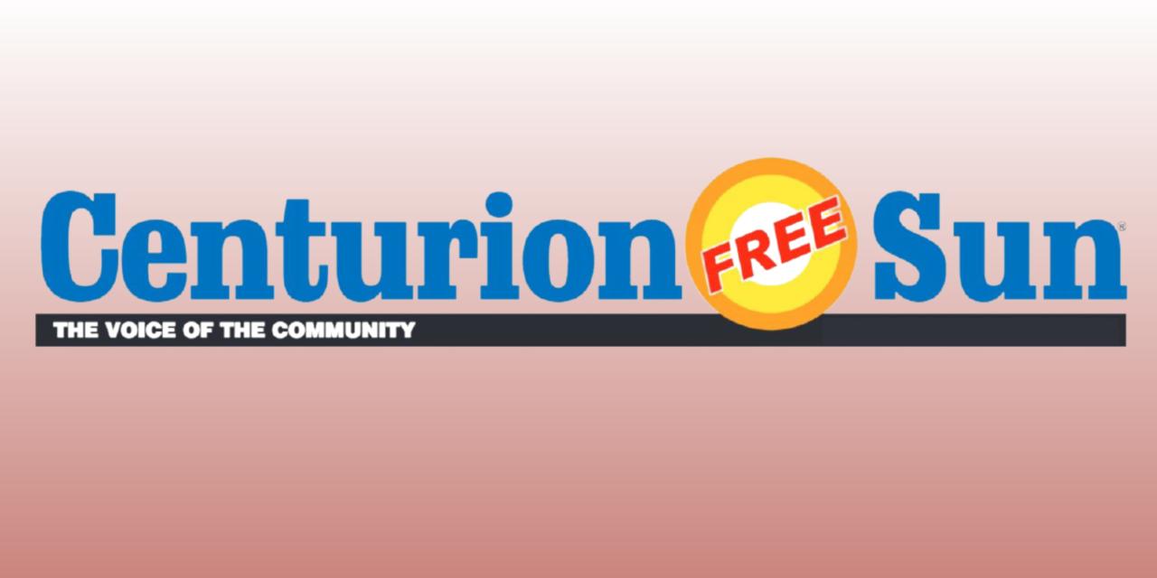 Centurion Sun – December 11, 2020
