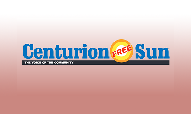 Centurion Sun – February 18, 2021
