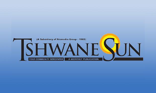 Tshwane Sun West – End June 2021