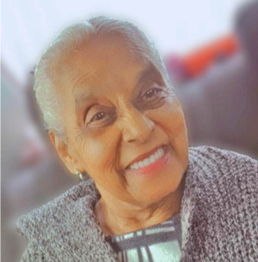 """Obituary – In loving memory of the late: Alice Pather """"Pillay"""" of Onyx Str, Laudium."""