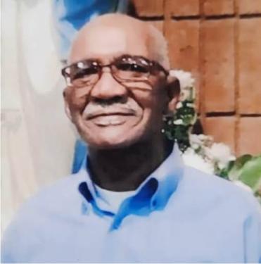 Obituary – In loving memory of the late: Christie Kock of Mocha Str, Laudium.