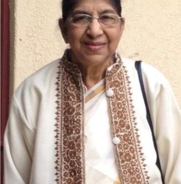 Obituary – Hansa Jivan
