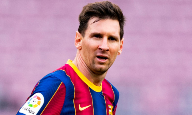 Lionel Messi to leave Barcelona after club fails to fulfil new contract agreement