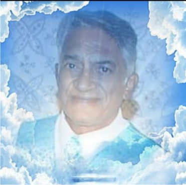 Obituary – In loving memory of the late Rudy Chellan