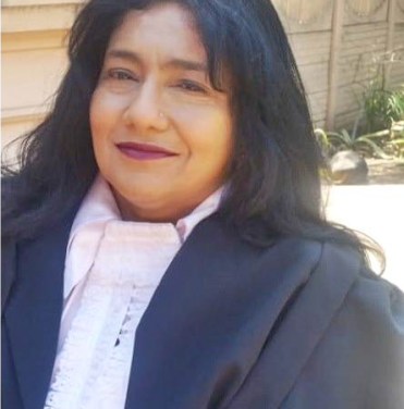 Legal eagle Vanitha inspires with autobiography  …'My Poisoned Chalice'