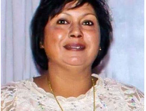 Obituary – The late Angeline Naidoo (57)