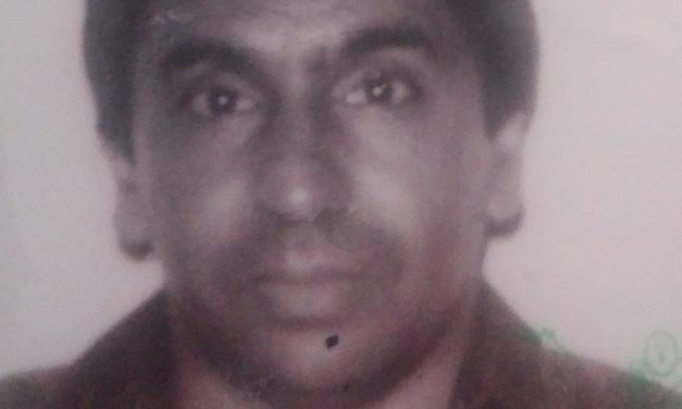 This week, we feature sporting legend, Moosa (No 9) Mohamed (74), of Bangladesh Heights, Bengal Street, Laudium.